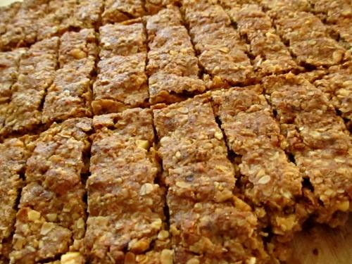 dehydrated fruit healthy healthy fruit and nut bars